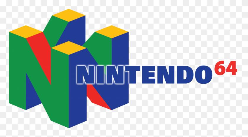Best Nintendo Emulators To Choose For Windows - Nintendo 64 Logo PNG