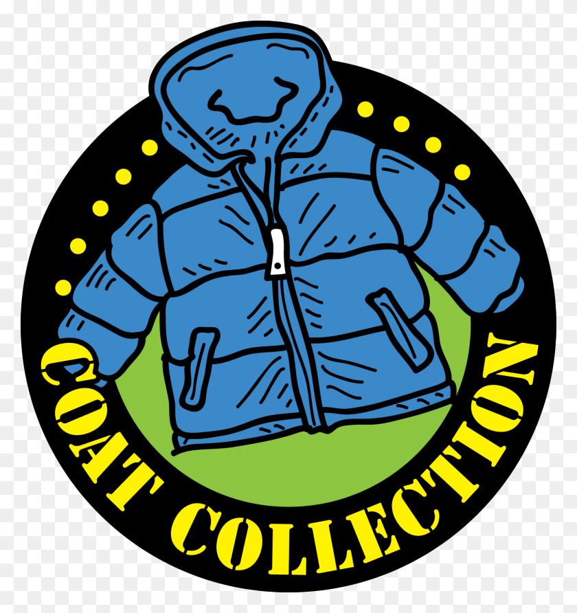 Best Photos Of Coat Drive Clip Art - Winter Coat Clip Art