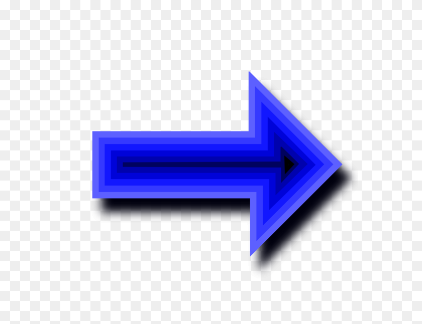 586x586 Best Right Arrow Clipart - Arrow Clipart Transparent Background