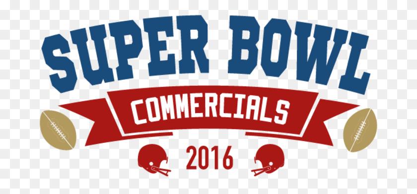 680x331 Best Super Bowl Commercials Complex - Super Bowl 2016 Clipart