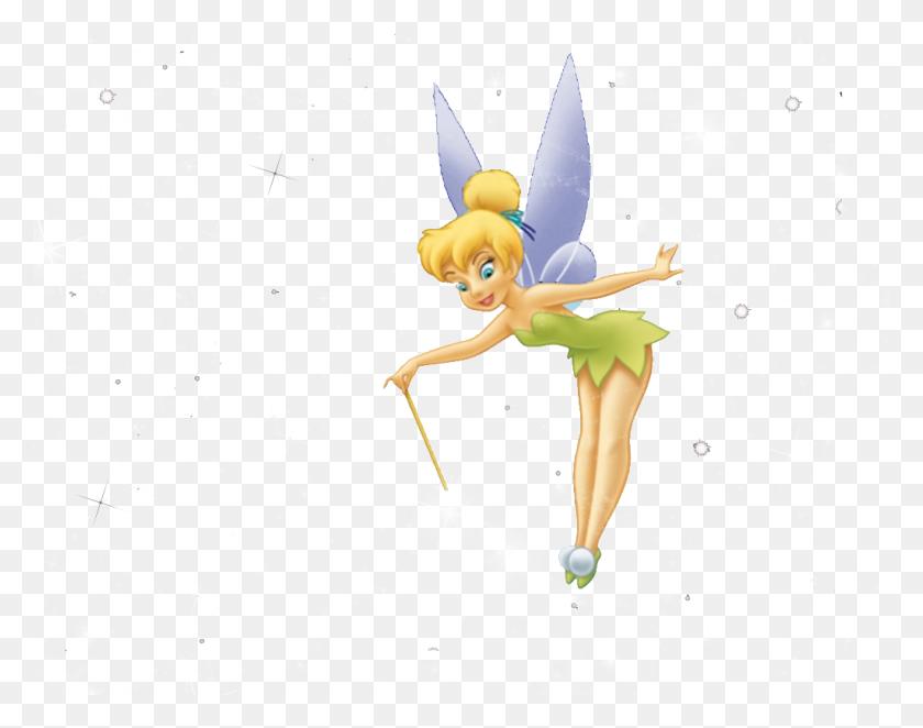 Best Tinkerbell Clip Art - Proud Clipart