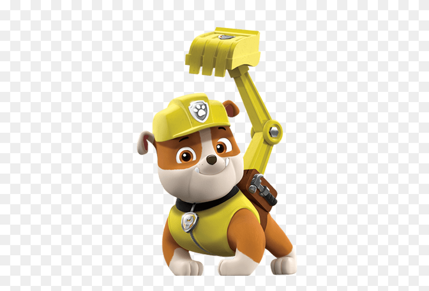 Best Toys December Paw Patrol Characters Png Stunning Free