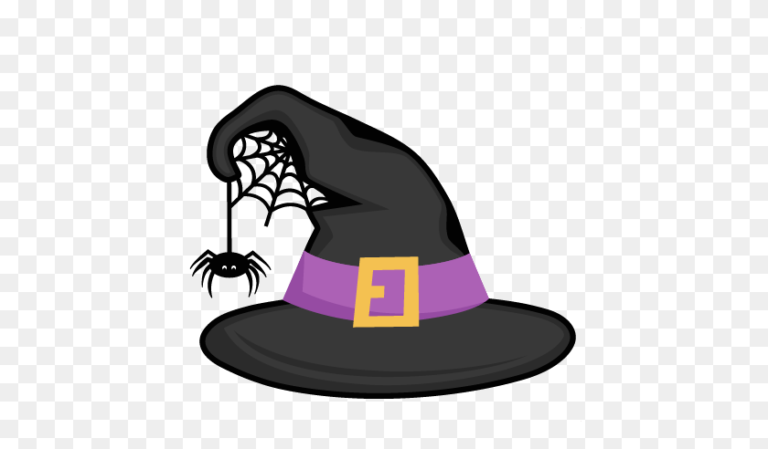 Best Witch Hat Cartoon Halloween Witch Hat Clip Art Clip Art - Witch Hat Clipart