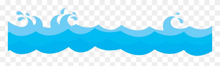 Beware! Dark Seas The Darkest Wave - Ocean Wave PNG