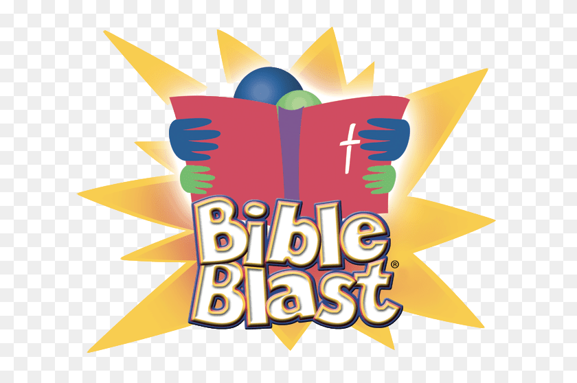 Bible Blast Kids Bible Curriculum Bible Blast Bible Biz Curriculum - Bible Logo PNG