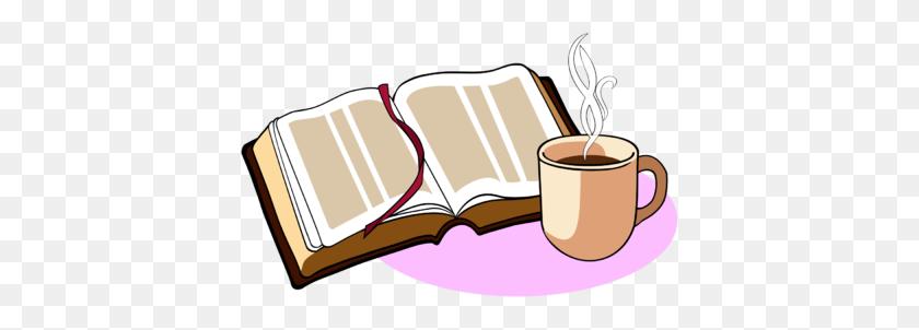 Bible Study Bible - Bible Study Clipart