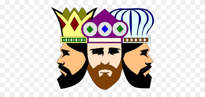 Biblical Magi Computer Icons Adoration Of The Magi Symbol Epiphany - Epiphany Clipart