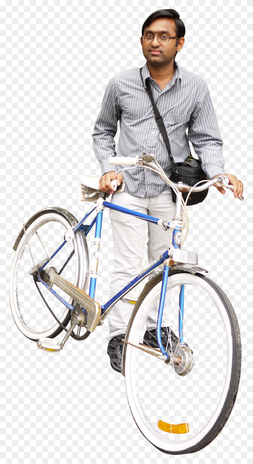 Bicycles Png Images Free Download Pictures - Old People PNG