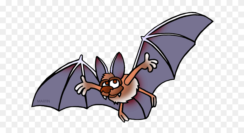 Big Bat Cliparts - Vampire Bat Clipart
