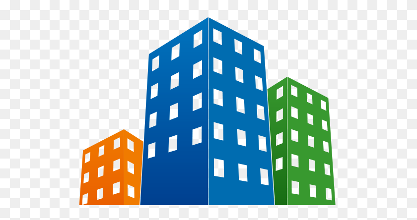 Big Business Png Transparent Big Business Images - Business Building Clipart