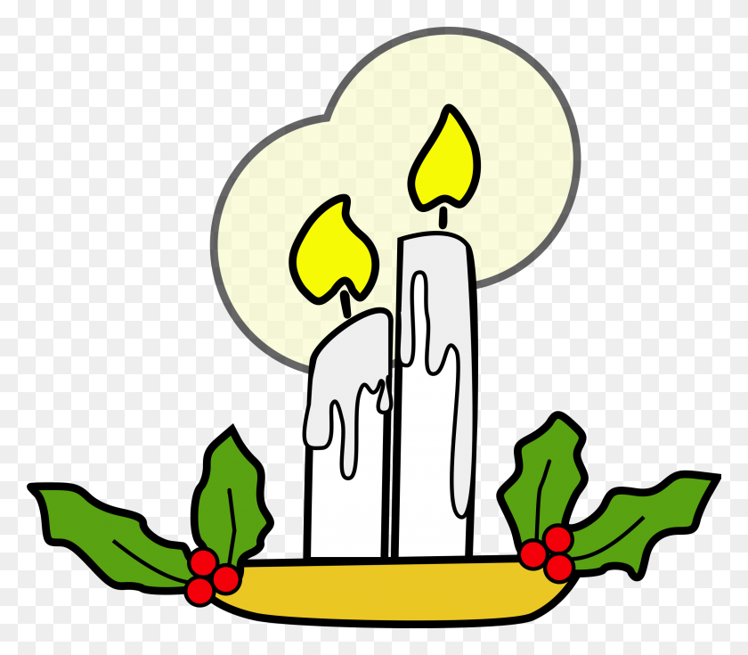 Big Image - Merry Christmas Clip Art