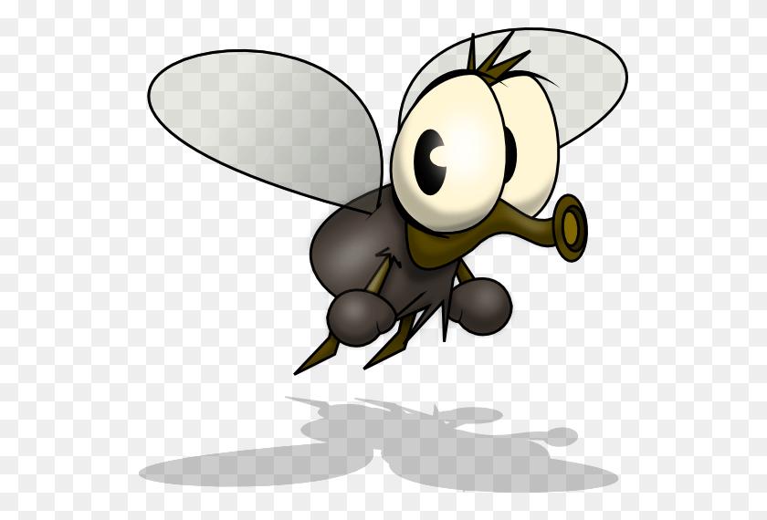 Big Mosquito Cliparts - Mosquito Clip Art