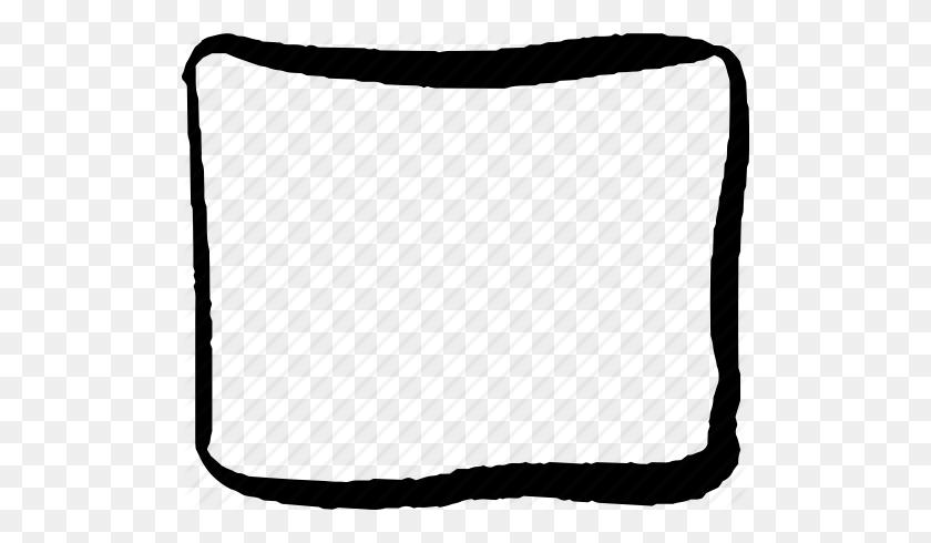 Big Set ! Doodle Borders And Frames Clipart, Doodle Clip Art, Hand - Riot Clipart