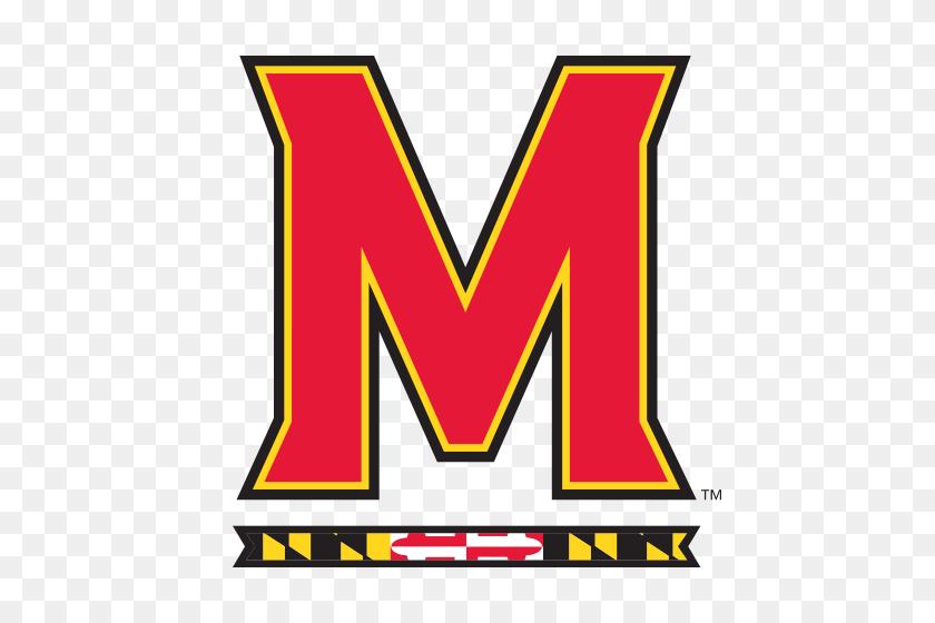 Big Ten Schools Ranked In Telligent App - Maryland Clipart