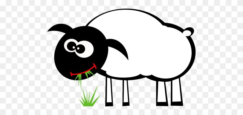 Bighorn Sheep Goat Wild Sheep Cattle - Mountain Goat Clipart