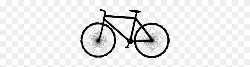 Bike Bicycle Clip Art Tandem Bikes Bike, Bicycle - Bicycle Wheel Clipart