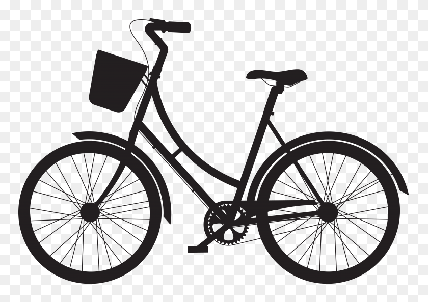 Bike Clipart Black And White Bicycle Line Art Coloring Book Road Bike Clipart Stunning Free Transparent Png Clipart Images Free Download