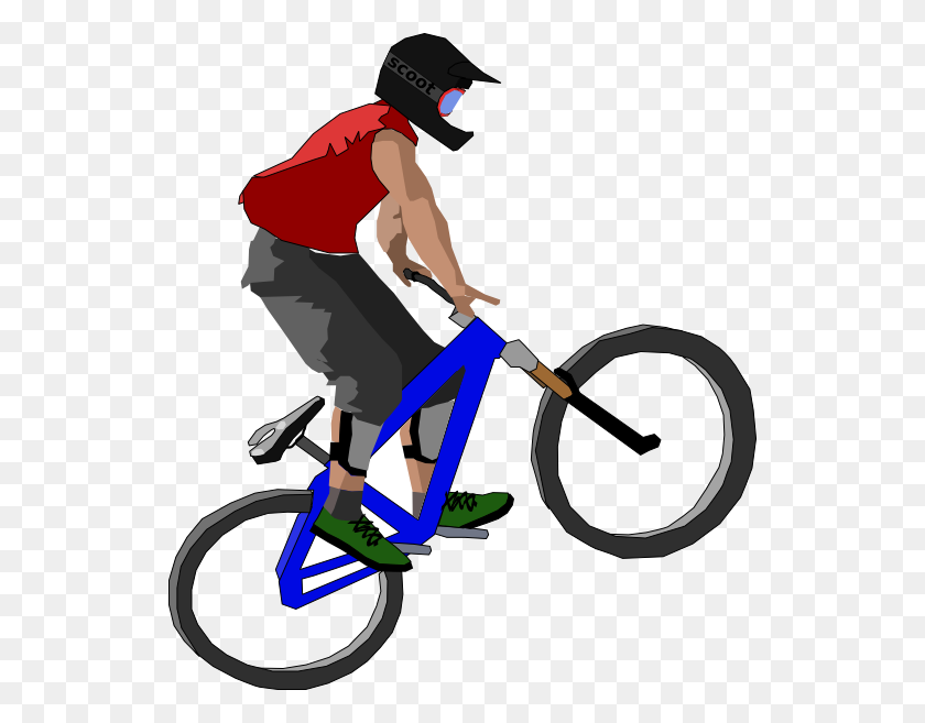 Bike Gallery For Riding Bicycle Clipart - Riding Bicycle Clipart