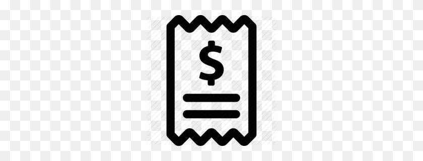 Bill Cipart Clipart - One Dollar Bill Clipart