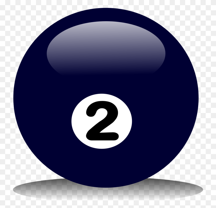 Billiard Balls Eight Ball Billiards Pool Snooker - Eight Ball Clipart