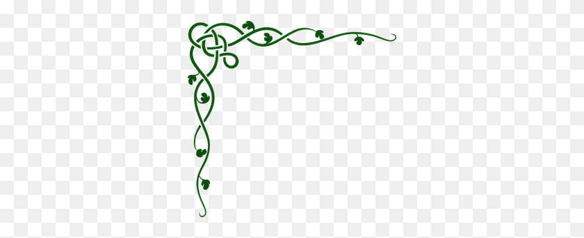 Simple green scroll, simple, green png   PNGEgg