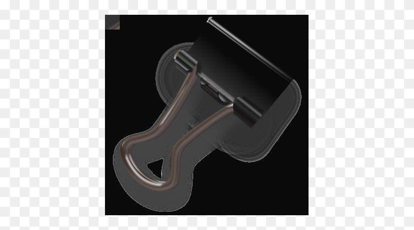 Binder Clip Clipart - Binder Clip Art