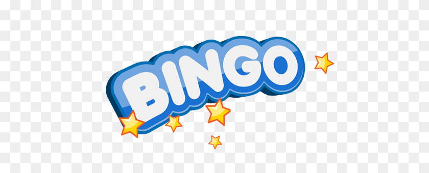 Bingo, Bingo, Bingo Pontins - Bingo PNG