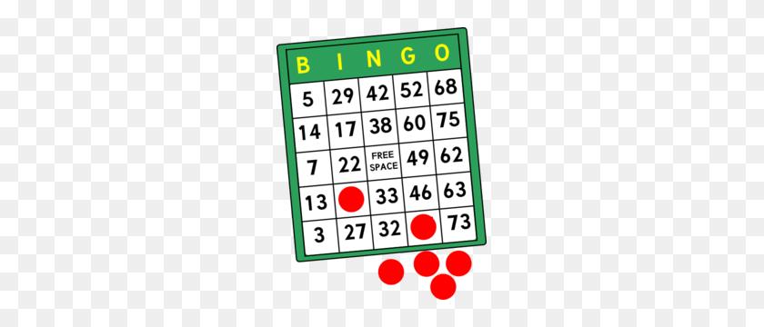Bingo Clip Art Clipart Images - Bingo Balls Clipart