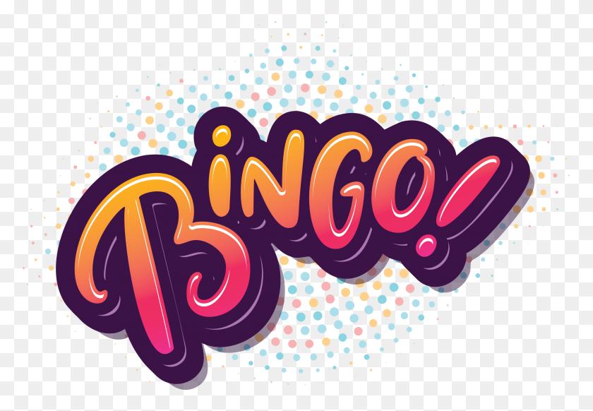 Bingo Logos And Clip Art, Free Bingo Clipart - Bingo Images Clipart