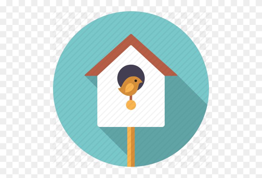 Bird, Birdhouse, Equipment, Feeder, Garden, Gardening, Nesting Box - Bird Feeder Clipart