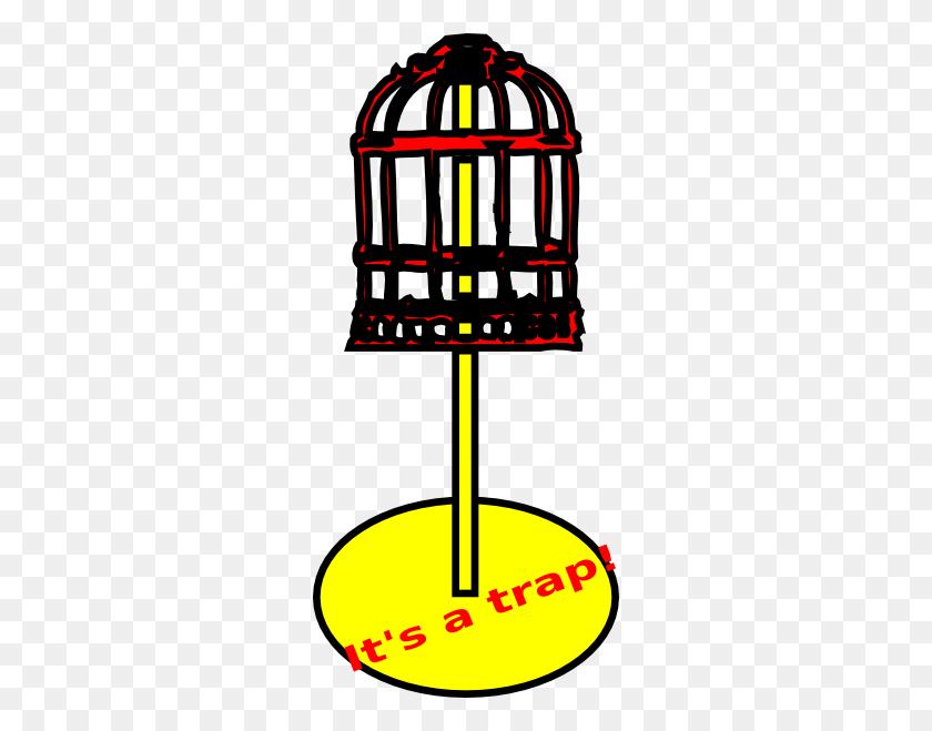 Bird Cage Clip Art - Bird Cage Clipart