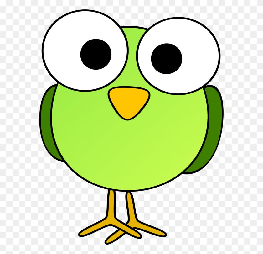 Bird Cartoon Tweety Drawing - Tweety Bird Clipart
