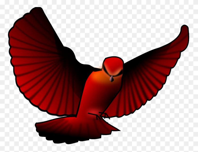 Bird Clip Art - Tweety Bird Clipart