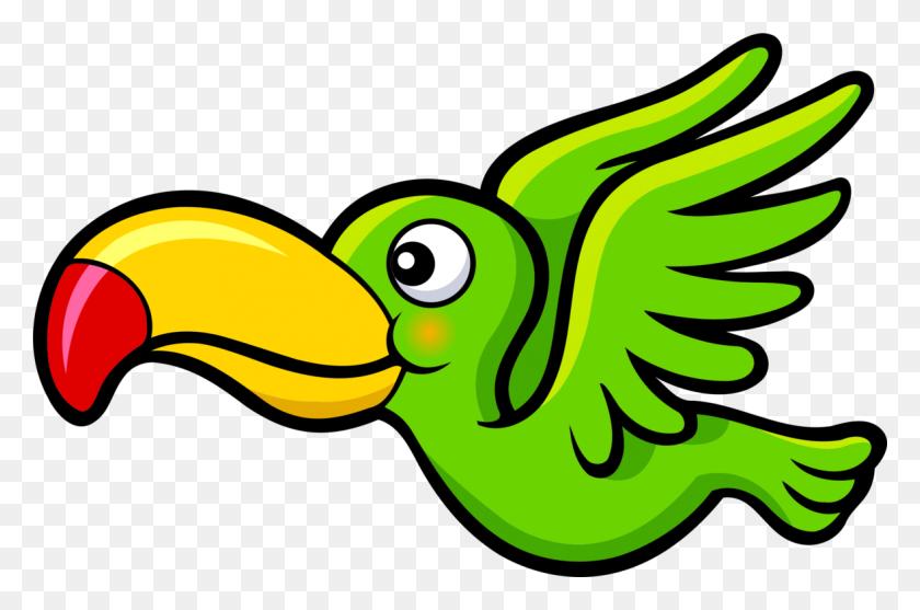 Bird Computer Animation Drawing Cartoon - Cartoon Bird PNG