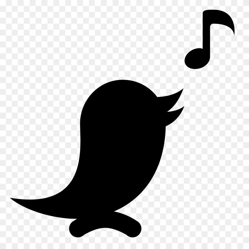 Bird Icon - Cartoon Bird PNG