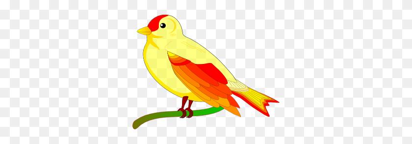 300x235 Bird Of Peace Clip Art Free Vector - Bird Of Paradise Clipart