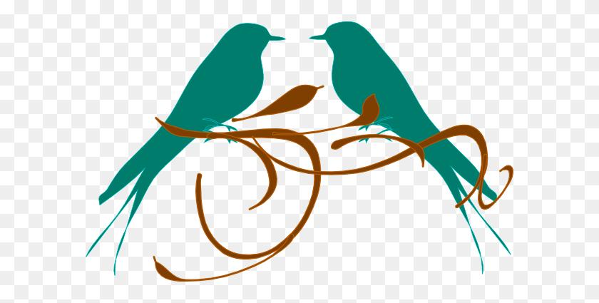 Bird On A Branch Clip Art - Bird Cage Clipart