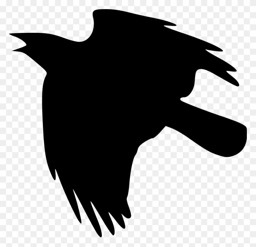 Bird Outline Clip Art - White Bird Clipart
