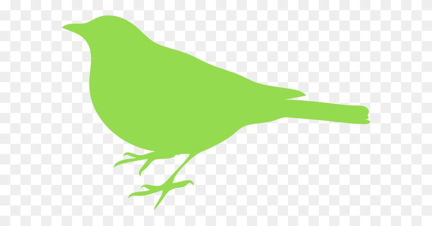 Bird Silhouette Clip Art - Bird Clipart Silhouette