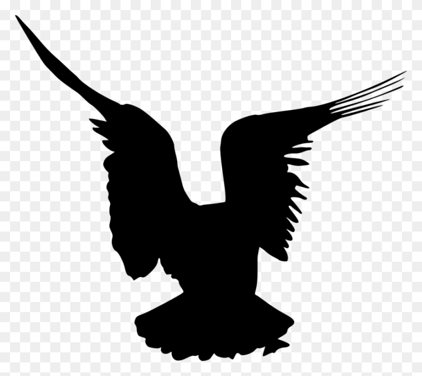 Bird Silhouette Png - Birds Silhouette PNG