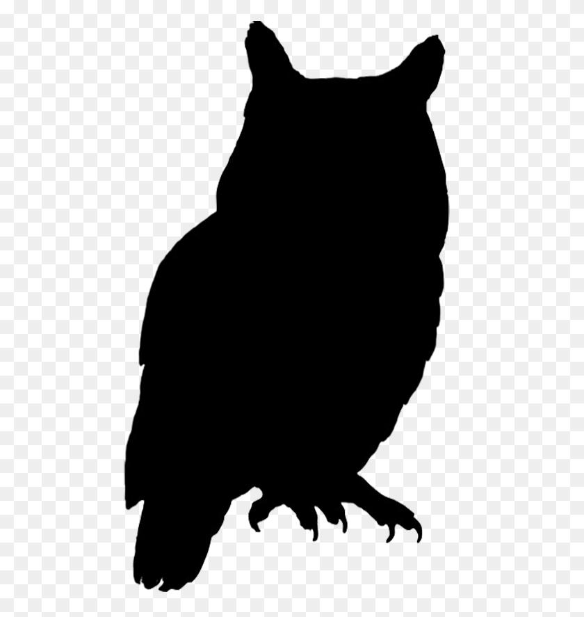 Bird Silhouettes - Simple Bird Clipart