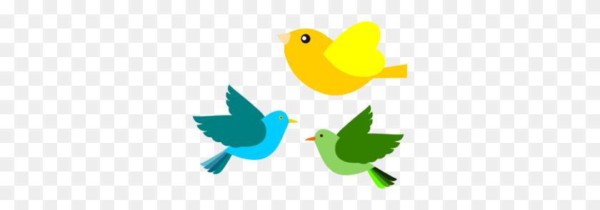 Birds Clip Art - Bird Cage Clipart