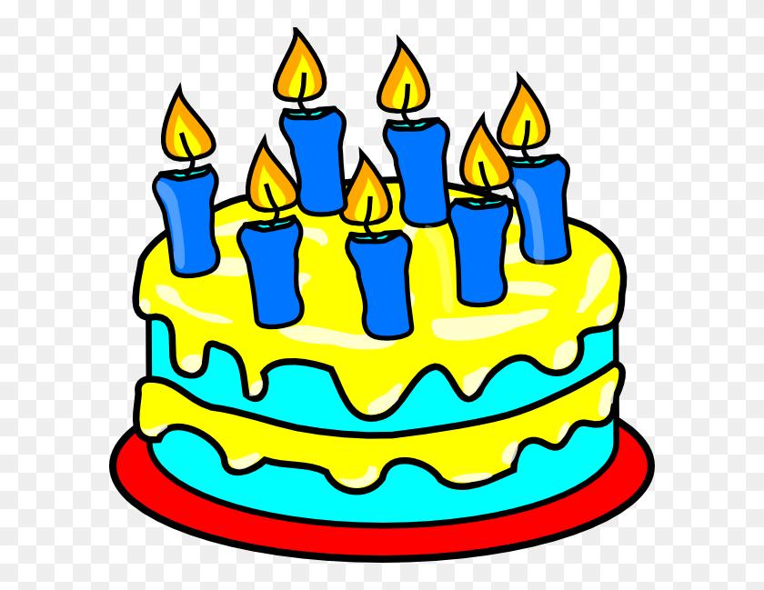 600x589 Birthday - Happy Birthday Granddaughter Clipart