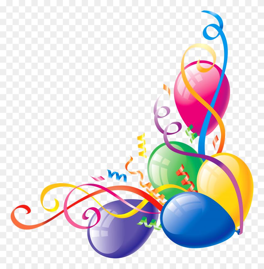 Confetti Paper Frame Design Background   Happy birthday frame, Happy birthday  clip art, Birthday frames