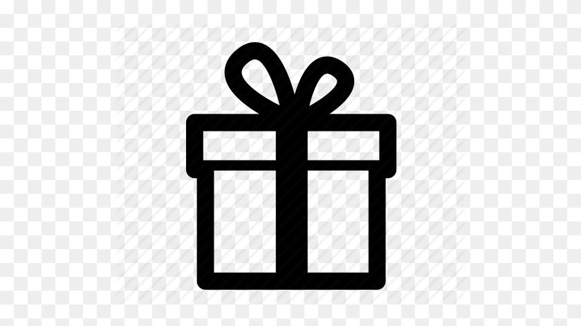 Birthday, Box, Christmas, Free, Gift, Present Icon - Gift Icon PNG