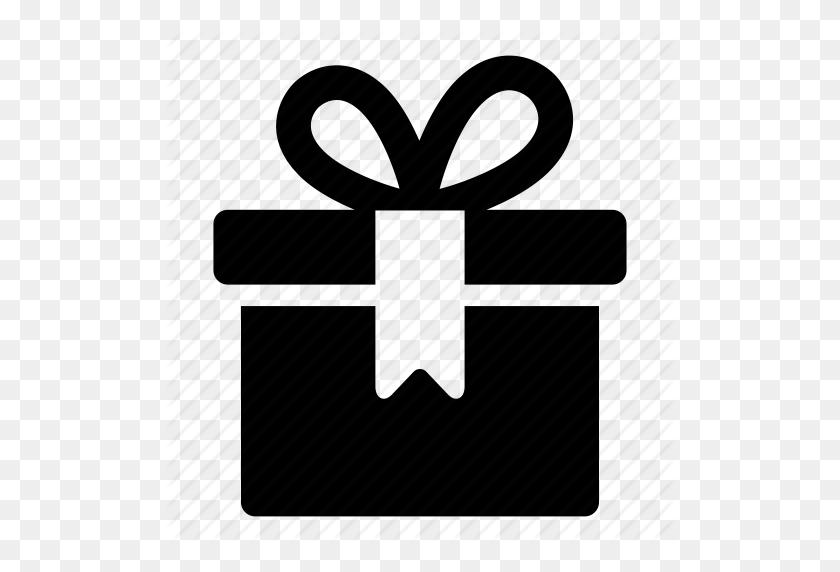 Birthday, Box, Christmas Presents, Gift, Present, Xmas Icon - Christmas Presents PNG