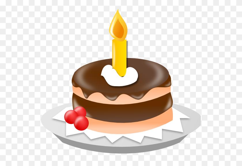Birthday Cake Clip Art February - March Birthday Clipart