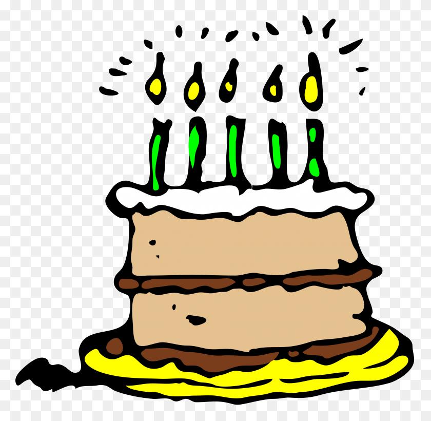 Birthday Cake Cliparts - 70th Birthday Clip Art
