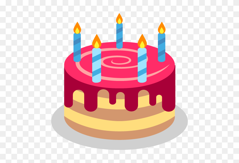 Superb Birthday Cake Icon Free Of Free Vector Emoji Cake Emoji Png Funny Birthday Cards Online Inifodamsfinfo