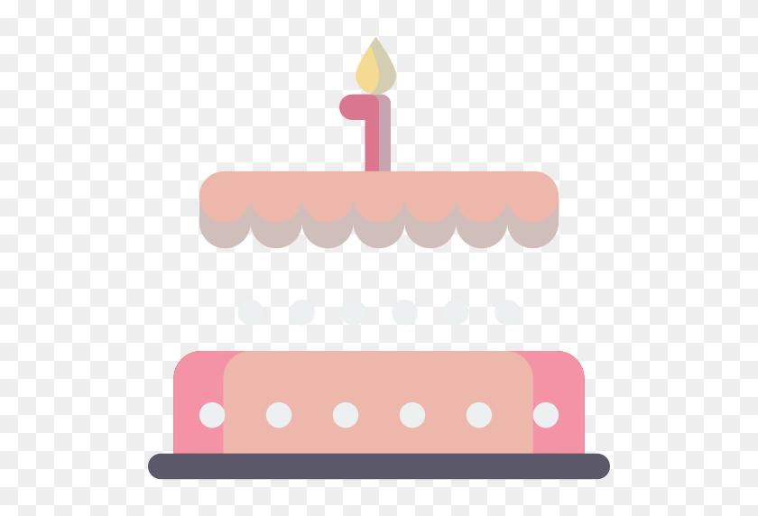 Birthday Cake Png Icon - Birthday Cake PNG